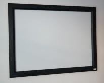 Lerret med ramme fra Projecta, 136x107cm, pent brukt