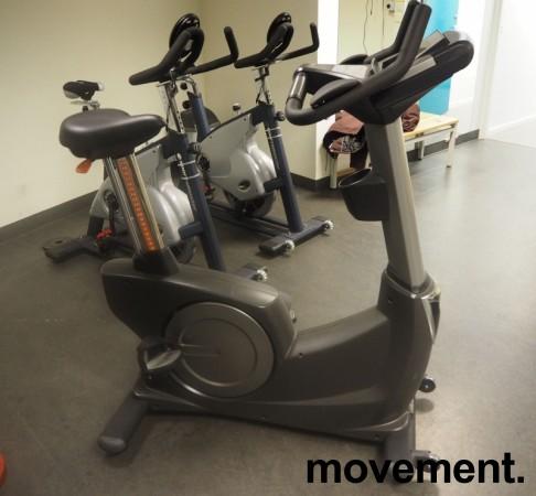 Treningssykkel: Sportsmaster Studio U400, pent brukt bilde 1