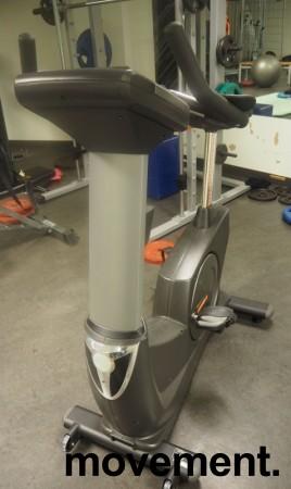 Treningssykkel: Sportsmaster Studio U400, pent brukt bilde 2