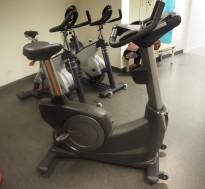 Treningssykkel: Sportsmaster Studio U400, pent brukt