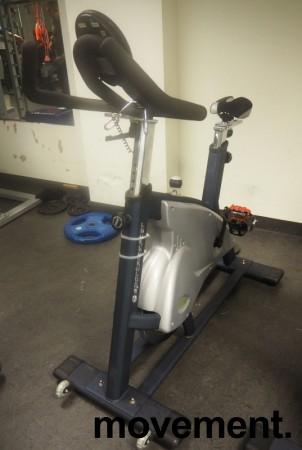 Treningssykkel: Sportsmaster Studio S500, pent brukt bilde 2
