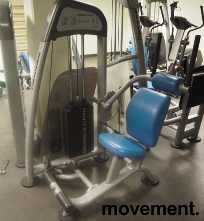 Abdominal Crunch-maskin fra Vertex USA / Sportsmaster, pent brukt bilde 1