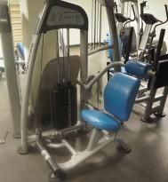 Abdominal Crunch-maskin fra Vertex USA / Sportsmaster, pent brukt