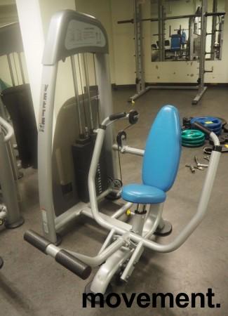 Chest press / brystpress-maskin fra Vertex USA / Sportsmaster, pent brukt bilde 2