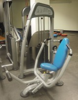 Chest press / brystpress-maskin fra Vertex USA / Sportsmaster, pent brukt