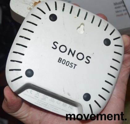 Sonos Boost Nettverksswitch, brukt bilde 2