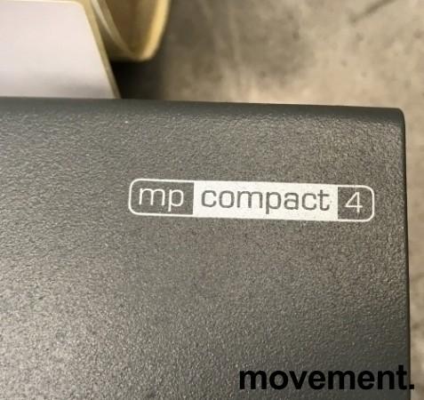 Imaje Datamax kompakt etikettskriver MP Compact 4, USB/LAN, pent brukt bilde 6