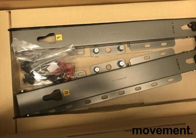 Veggfeste til flatskjerm, Samsung WMB-4050PS, nytt i eske bilde 3