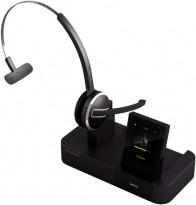 Jabra Pro 9470 Trådløst Headset med base, for fasttelefon, mobiltelefon og PC, pent brukt