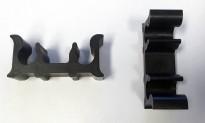 Sammenkopling for konferansestol BIFA, for rekkemontering, NY/UBRUKT