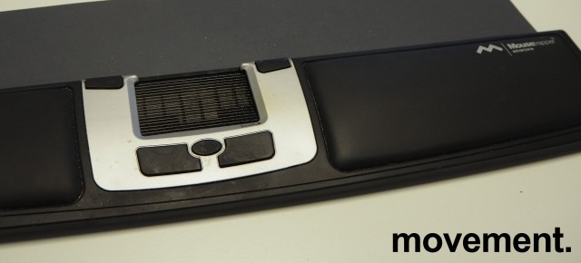 Ergonomisk mus: Mousetrapper Advance+ USB, pent brukt