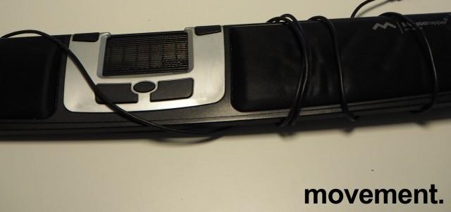 Ergonomisk mus: Mousetrapper Advance USB, pent brukt