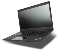 Lenovo Thinkpad X1 Carbon 3460-AQG, i7-3667U/8GB/240GB SSD/1600x900 Touch, pent brukt