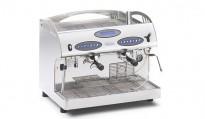Carimali Eta Beta 2 2gruppers espressomaskin, 230V enfas, pent brukt 2013-modell