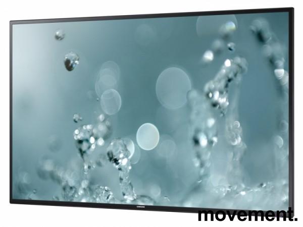 Samsung MD65C, 65toms Public Display-skjerm, d-LED Blu, FULL HD, pent brukt bilde 1