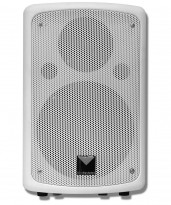 Aktive høyttalere med veggfeste T&M Systems 6.5pa, 1 par selges samlet, pent brukt