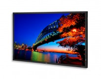 NEC Public Display / Signage, X551S LED Edge-lit, 55toms, Full-HD 1920x1080, pent brukt