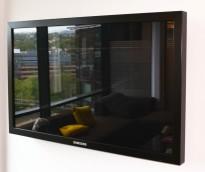 Samsung SyncMaster 65toms Touch-skjerm, Full HD, LH65TCPMBC/EN, pent brukt