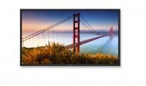 NEC Public Display / Signage, X552S LED Edge-lit, 55toms, Full-HD 1920x1080, Slank, pent brukt
