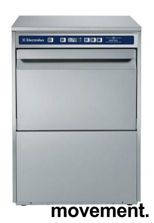 Electrolux WT30 underbenk oppvaskmaskin i rustfritt for storkjøkken, 400v 3fas, pent brukt 2012-mod bilde 1