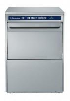 Electrolux WT30 underbenk oppvaskmaskin i rustfritt for storkjøkken, 400v 3fas, pent brukt 2012-mod