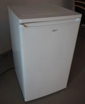 Matsui underbenk kjøleskap med liten fryser til isbiter, 85cm høyde, pent brukt