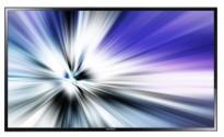 Samsung DE40A, 40toms Public Display-skjerm, FULL HD, LH40DEAPLBC/EN, OBS! Ripe i skjerm