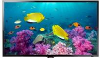 Samsung 32toms LED-TV UE32EH5005K, Full-HD, med veggfeste, pent brukt