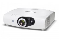 Panasonic Prosjektor PT-RZ370E, 3500Lumen, HDMI, Widescreen FULL HD, pent brukt
