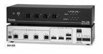 Extron SW 4 USB Switcher, pent brukt