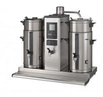 Bravilor Bonamat B10-HW 2x10 liters urne-kaffetrakter proff-modell, 3fas 230V, pent brukt