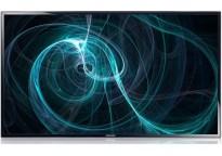 Samsung ME55B / LH55MEBPLGC/EN, 55toms LED Public Display / Signage-skjerm, FULL HD, pent brukt