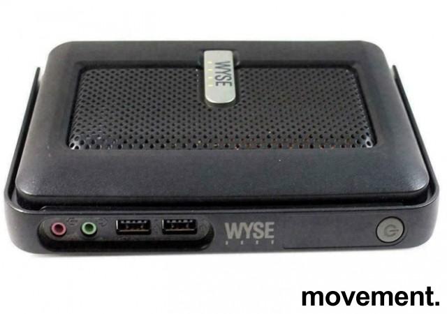 Dell Wyse CX0, tynnklient, pent brukt