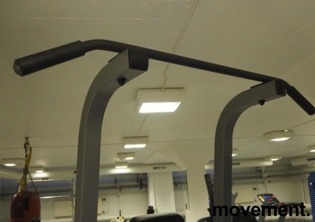 Treningsapparat for dips / pull up fra Body-Solid, pent brukt bilde 3