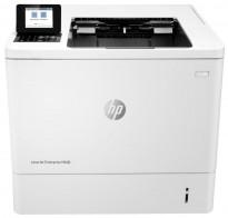 Nettverks laserskriver: Hewlett-Packard LaserJet Enterprise M608dn, monokrom, NY