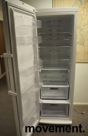 Samsung RR92HSWW frittstående kjøleskap, 180cm høyde, pent brukt bilde 2