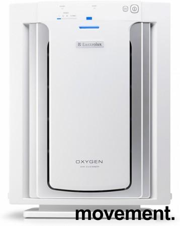 Electrolux Z9122 luftrenser i hvitt, vaskbart HEPA-filter, pent brukt bilde 1