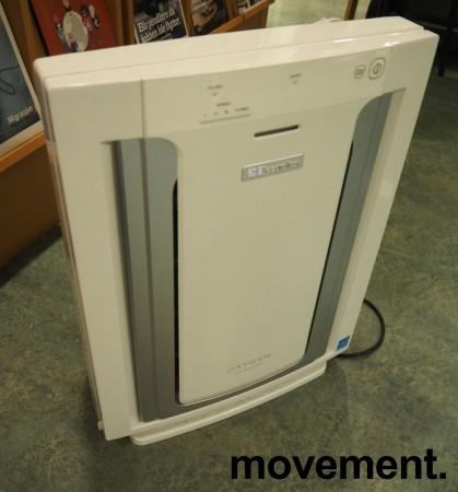 Electrolux Z9122 luftrenser i hvitt, vaskbart HEPA-filter, pent brukt bilde 2