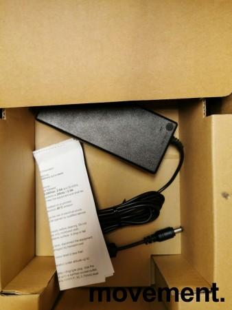 Zebra EDI-skriver / etikettskriver GK420d med USB, NY I ESKE bilde 3
