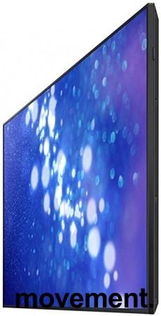Samsung ED75E, 75toms Public Display-skjerm, FULL HD, pent brukt bilde 1