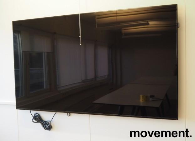 Samsung ED75E, 75toms Public Display-skjerm, FULL HD, pent brukt bilde 2