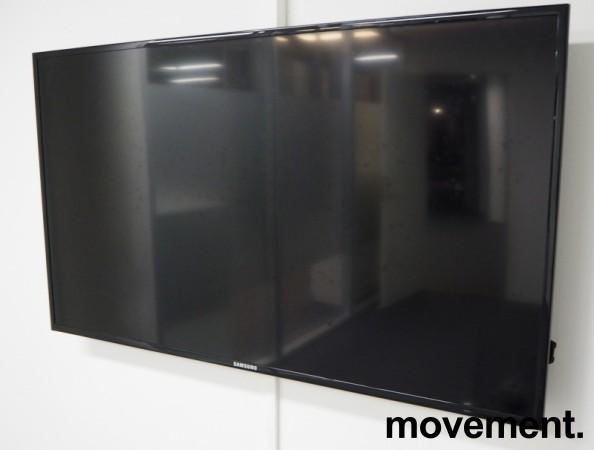 Samsung ED55D / LH55EDDPLGC/EN, 55toms Public Display-skjerm, FULL HD, pent brukt bilde 2