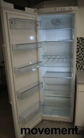 Bosch KSR38A01 frittstående kjøleskap, 185cm høyde, pent brukt bilde 2