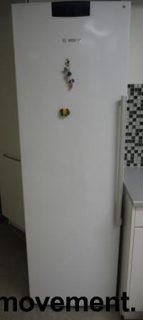 Bosch KSR38A01 frittstående kjøleskap, 185cm høyde, pent brukt bilde 1