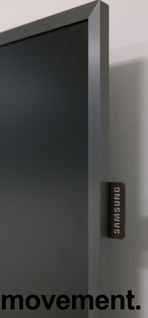 Samsung QM55H, 55toms Public Display-skjerm, 4K, pent brukt bilde 3