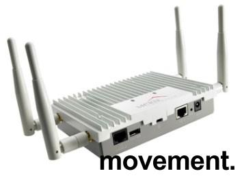 Meru (Fortinet) trådløst WLAN med MC1550 wifi-controller, og 21stk nye AP1020e AP'er bilde 5