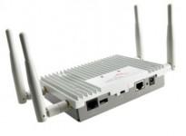 Meru (Fortinet) trådløst WLAN med MC1550 wifi-controller, og 21stk nye AP1020e AP'er