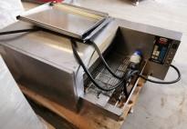 Pizzaovn belteovn CTX Toastmaster, 3fas 230V, pent brukt