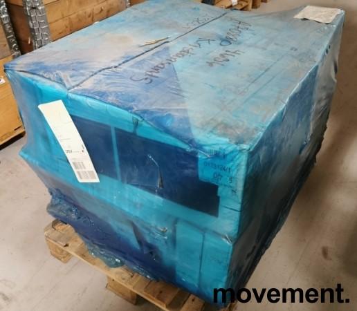 Lekre gulvfliser 30x60cm fra Cisa, grå farge, ca 60kvm restparti bilde 5