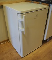 Lite kjøleskap fra Electrolux, ERT1501FOW3, 55cm bredde, 85cm høyde, pent brukt